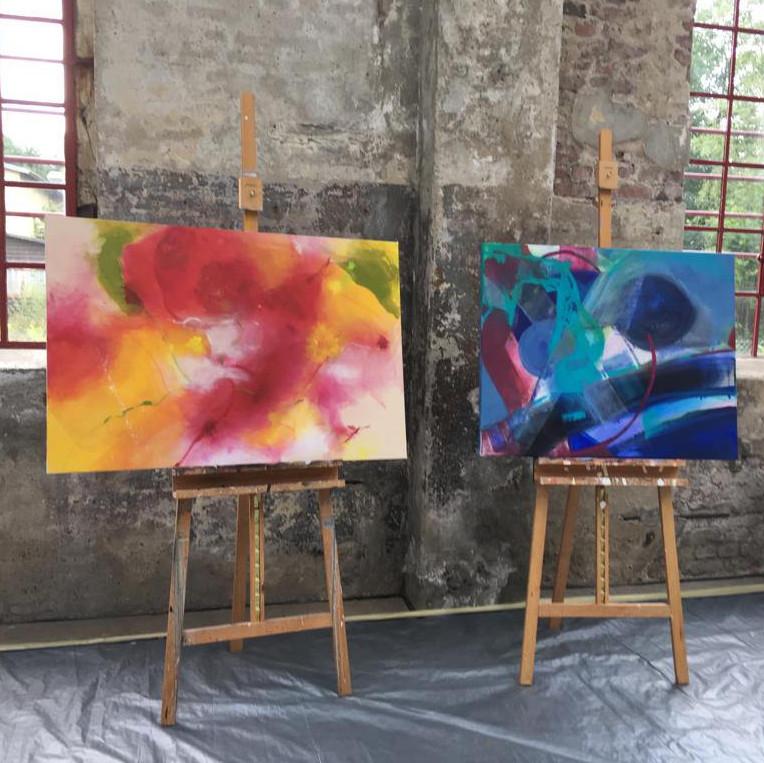 Andrea Sternberg Blogpost Neues Erleben